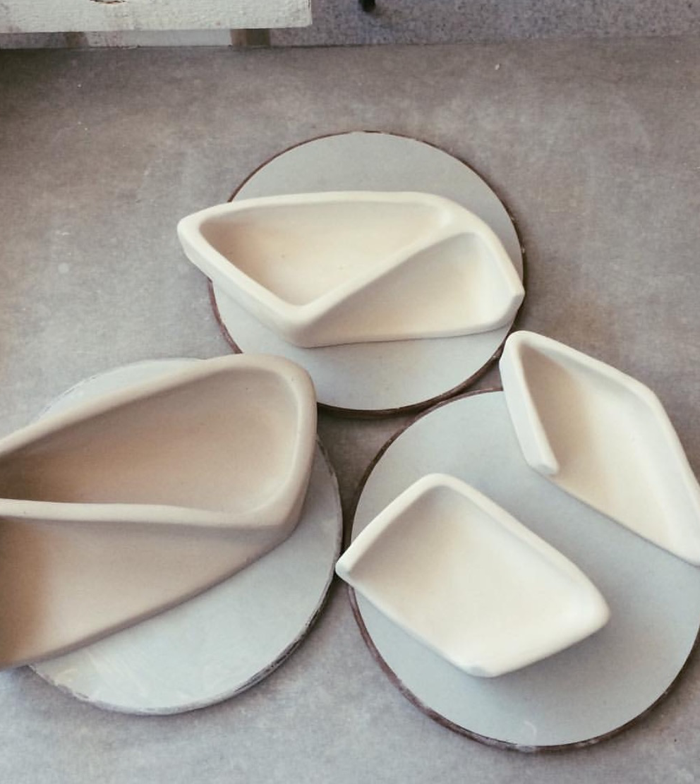 Platters & Planters! (Pottery & Plonk – Mother's Day Edition!)