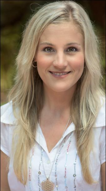 Natalie Ubl Grant
