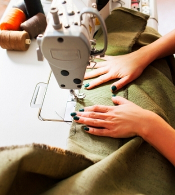 Intro to Sewing: Master your machine