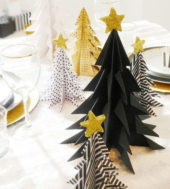 Crafty Christmas: Designer Decorations