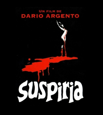 Life Drawing with Covert Characters: Suspiria