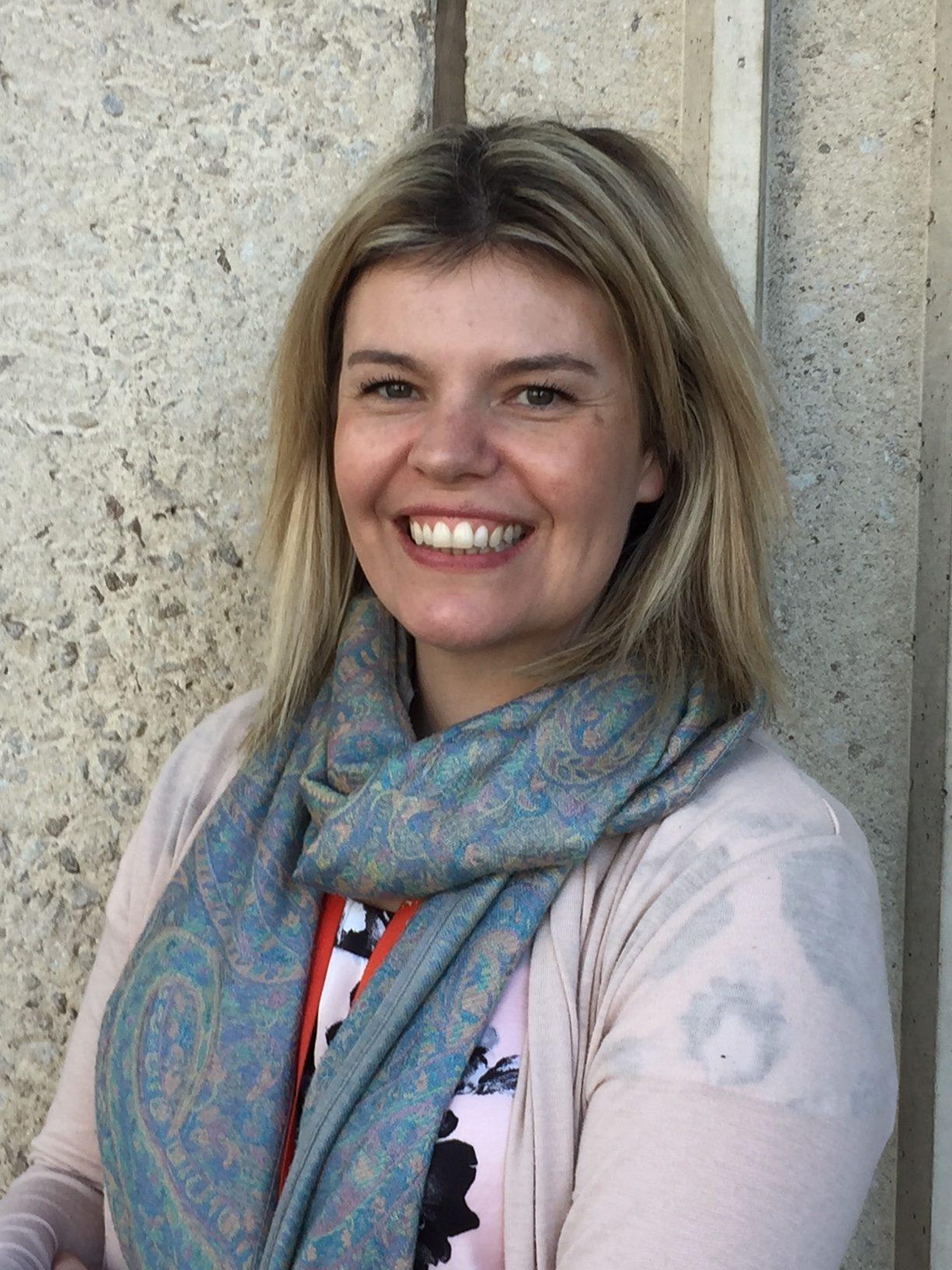 Heidi Forgan
