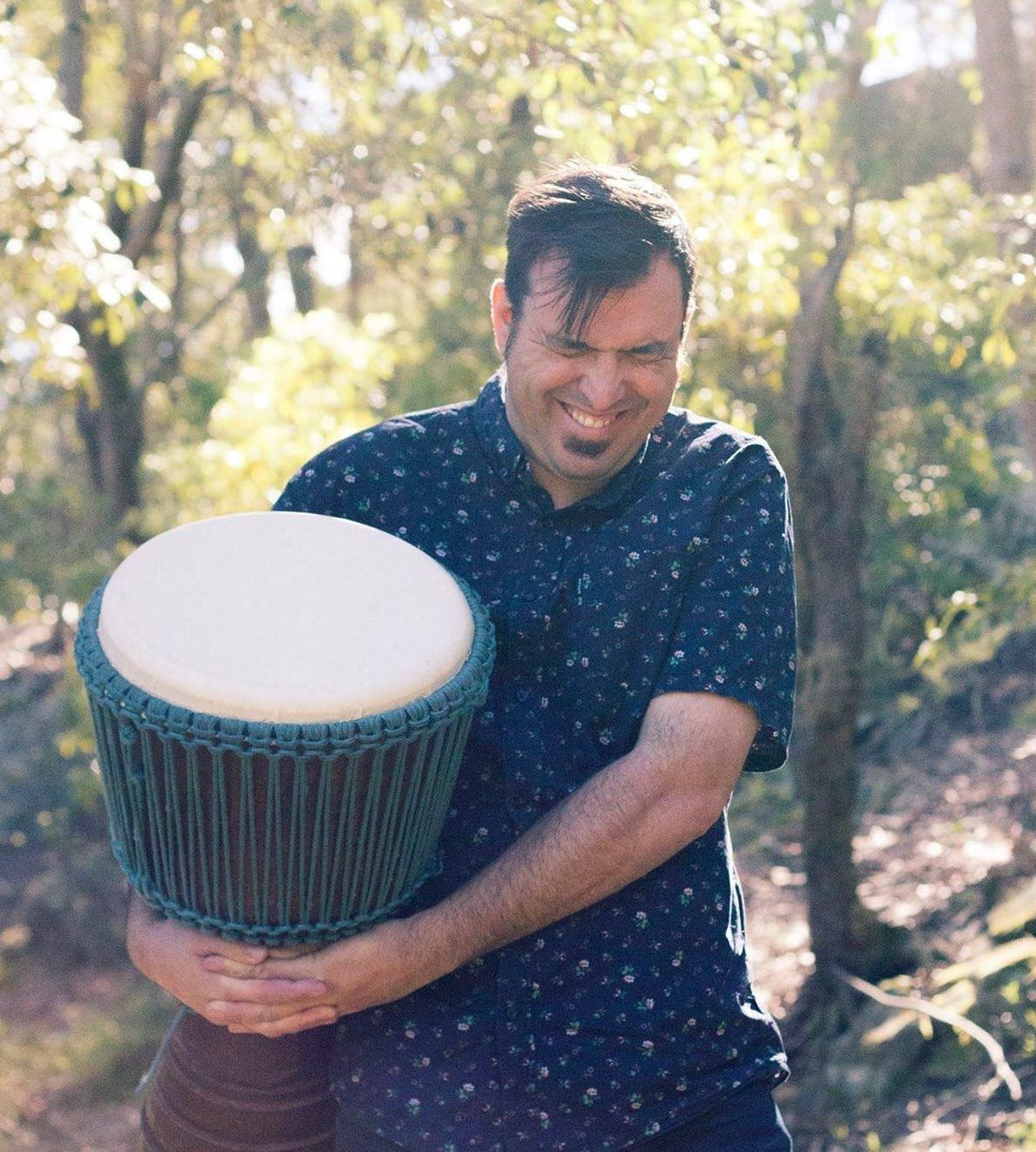 Djembe Drumming for Noobs