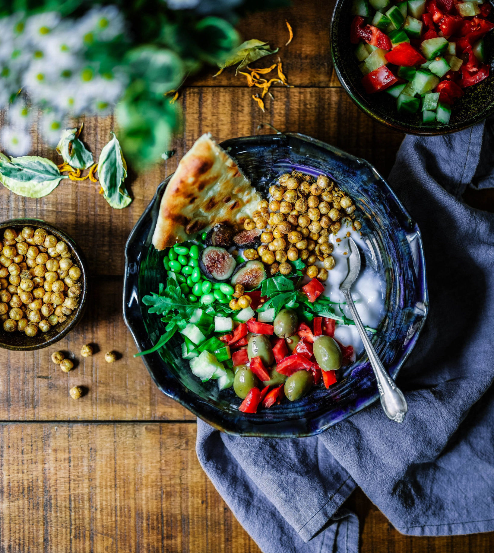 Win Friends With Salad- A Guide to Healthy Eating