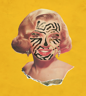 An Afternoon of Cut and Paste: Advanced Class