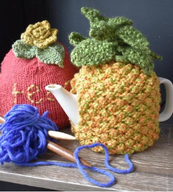 Beanies & Tea Cozy Workshop