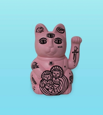 Make Your Own Maneki-Neko