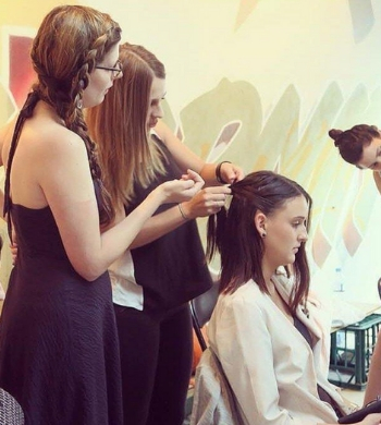 Hair Braiding 101- Mother's Day Edition