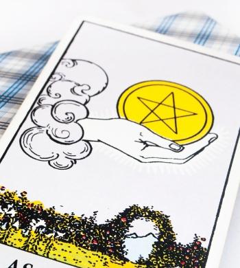 Intermediate Tarot Workshop: Reading In Reverse
