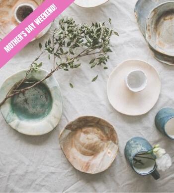 Ceramics & Sangria