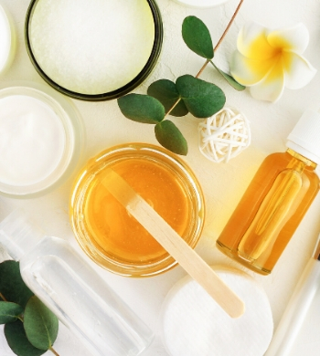 Create Your Own Natural Skincare