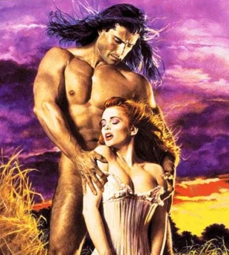 Erotic Novel Writing (Week 1)