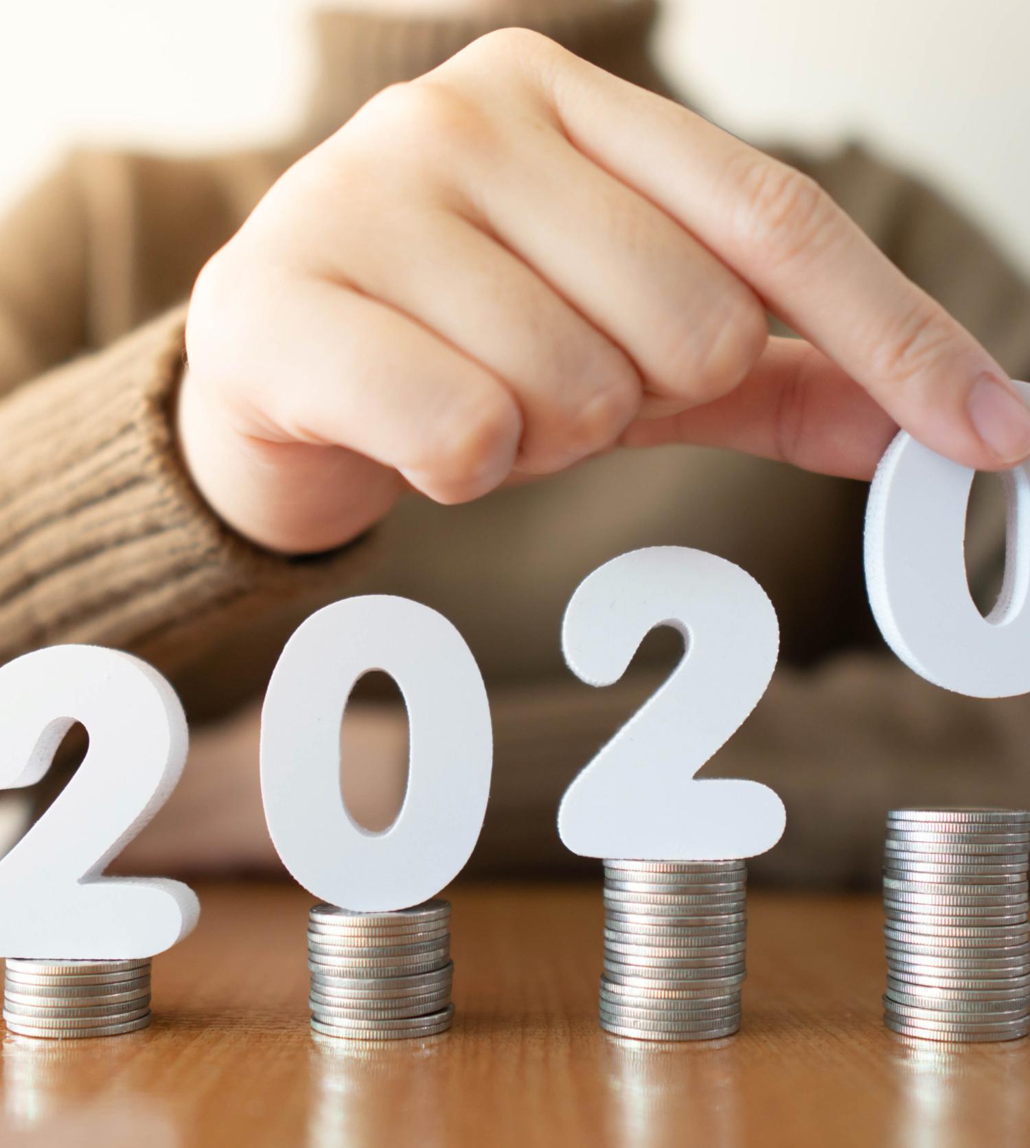 Money Business: Crush It In 2020