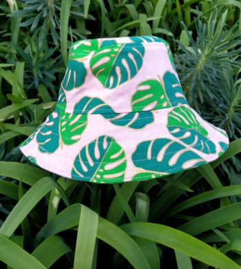 Sewing Essentials: Reversible Bucket Hats!