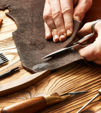 Intro to Leather Craft: Make A Custom Belt