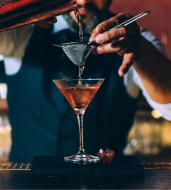 Kickass Cocktails